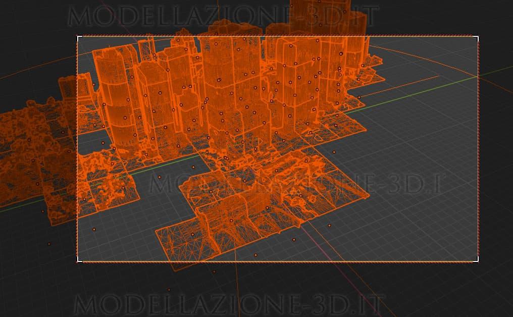 Mappe 3D Google Maps