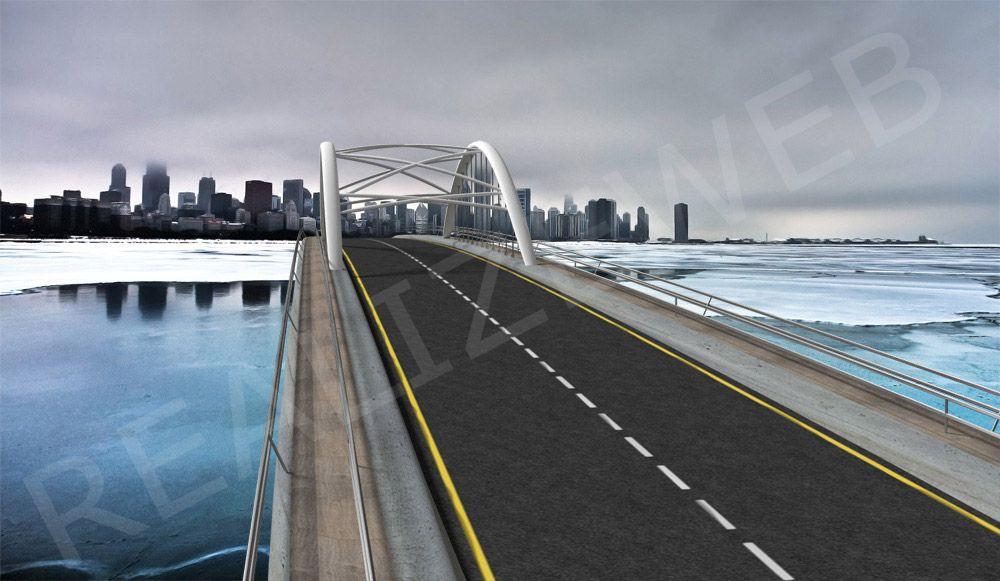Modellazione ponte