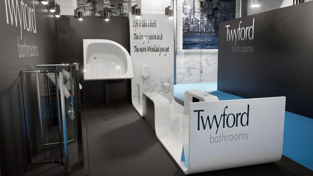 Stand Twyford